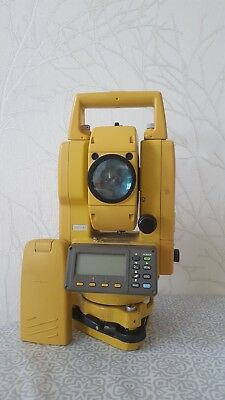 Topcon GPT-3005 Pulse Total Station