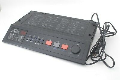 Yamaha QX21 Digital Sequencer Recorder VINTAGE MIDI Sequencer