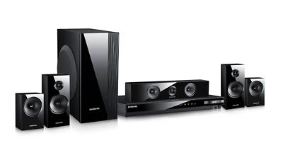 Samsung 5.1CH Blu-ray Home Entertainment System