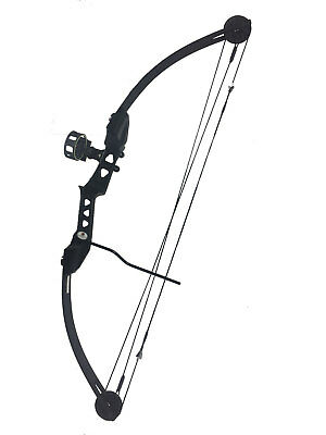 ASD Archery Black Striker Light Adult Compound Bow ** Shop Display model 006 **