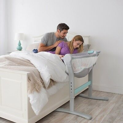 OpenBox SwaddleMe© By Your Bed™ Sleeper Bassinet 91394