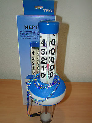 Termometro Piscina / Swimming Pool Thermometer