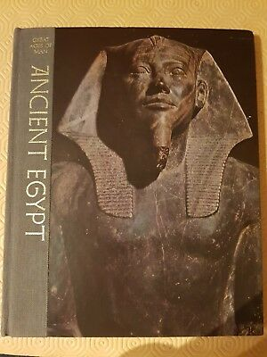 Ancient Egypt (Great Ages of Man) by Casson, Lionel Hardback Book The Cheap Fast