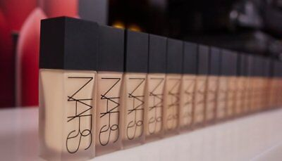 NARS ALL DAY LUMINOUS WEIGHTLESS FOUNDATION 30ml || UK SELLER
