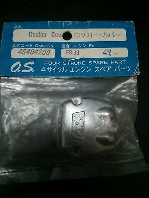 O.S. Engines spare part Rocker Cover for FS-90 Engine 45404200