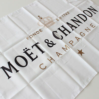 Moet & Chandon Champagne Ice Imperial Lounge Banner Fahne Flagge Deko 70x100