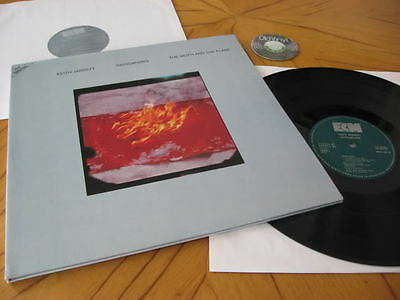 2 LP Keith Jarrett Invocations The Moth and the flame 1981 Digital | M-