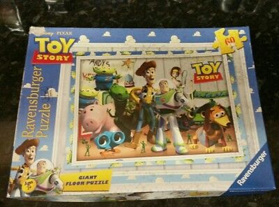 toy story giant floor puzzle