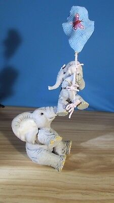 Country Artists Elephant Tuskers Henry & Henrietta Up, Up & Away