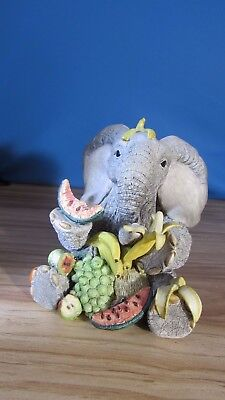Country Artists Elephant Tuskers Franklin's Fruity Feast
