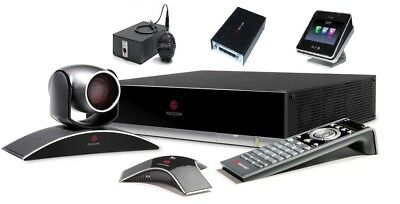 Polycom HDX 9000 HD PAL Conferencing System