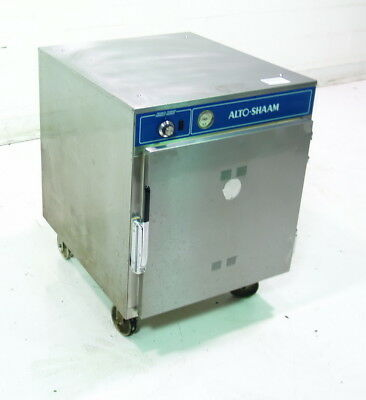 Used Alto-Shaam 750-S Half Height Heating Holding Cabinet