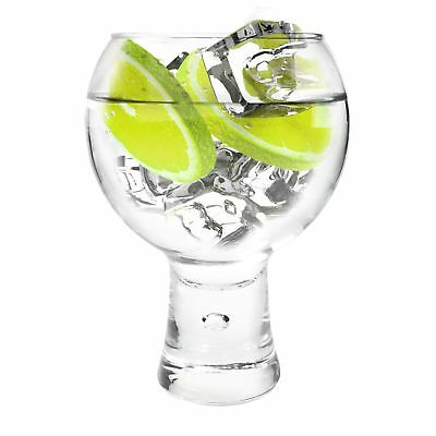 Ginsanity 19oz / 540ml Alternato Gin & Tonic / Wine Balloon Copa Glass Cocktail