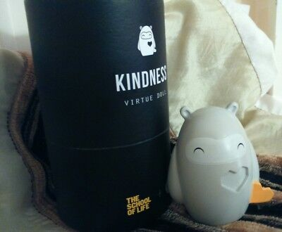 Momiji + School of Life Doll - Kindness 2013 by Egg Picnic