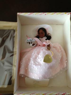Effanbee Louise Maid of Honor 3323 7201 Pre-Owned In original box