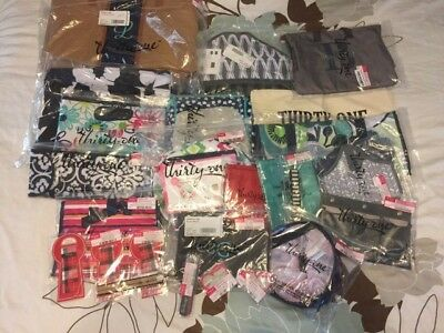 Lot of thirty one items New over 480 worth more than 20 pieces taking offers