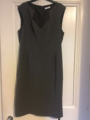 Planet Dress and Suit Jacket, Size 16