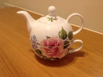 Laura Ashley Bone China Tea for One
