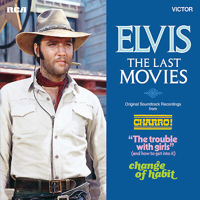 "Elvis Collectors FTD - Elvis: ""The Last Movies"