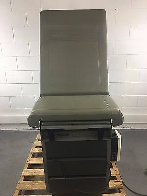 Exam Table - Ritter 100
