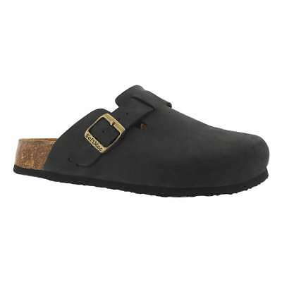SoftMoc Women's Ayr 5 Cork Footbed Casual Clog