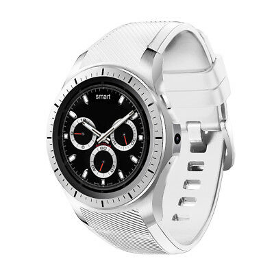 GS88 PK KW88 Watch 3G Smart Watch MTK6572 Android Dual Core