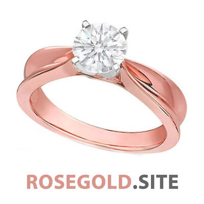 ROSEGOLD.site - Quality Domain Name