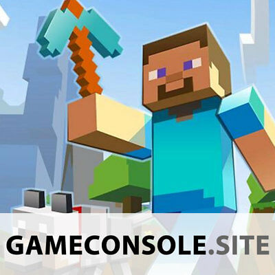 GAMECONSOLE.site - Quality Domain Name