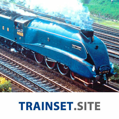 TRAINSET.site - Quality Domain Name