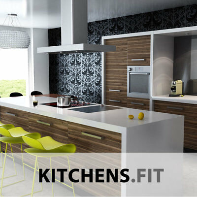 KITCHENS.fit - Quality Domain Name