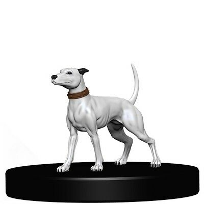 D&D Pathfinder Miniature Crown of Fangs 01 Dog