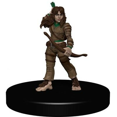 D&D Pathfinder Miniature Crown of Fangs 10 Halfling Archer