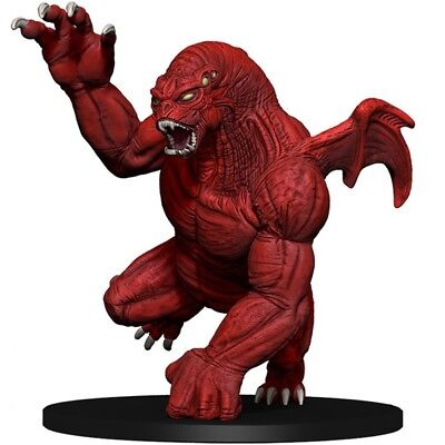 D&D Pathfinder Miniature Crown of Fangs 29 Red Reaver (UC) LARGE