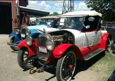 1921 Oldsmobile Other convertible coupe 1921 OLDSMOBILE 43AT