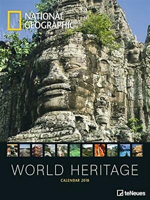 NG. World heritage