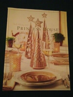 Princess House Products Catalog  Fall/Holday 2007  FREE SHIPING