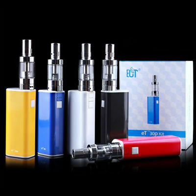 Hot 2200mah Battery ECT et 30p Kit Electronic E Pen Start Kit