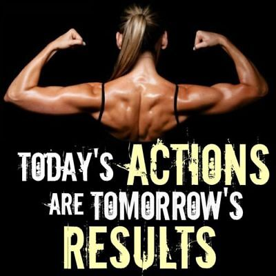 Woman Workout Gym Fitness Quotes High Quality wall Art poster Choose your Size