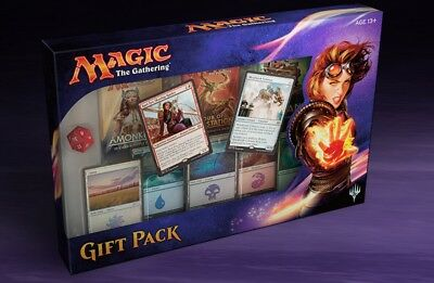 Magic The Gathering - Gift Pack 2017 - englisch