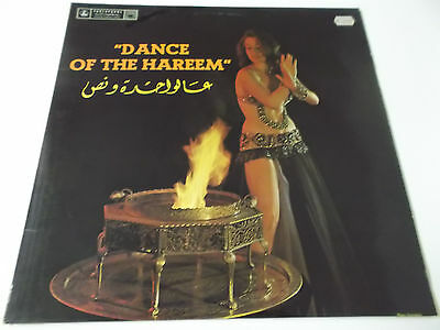 38279 - Dance Of The Hareem - 1965 Parlophone Vinyl Lp Made In England