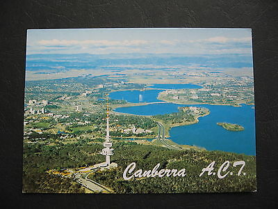 Canberra ACT Australia