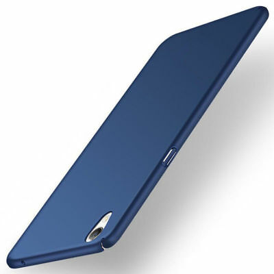 Luxury Ultra-thin Matte Shockproof Hard PC Case Cover For Sony Xperia X XA XZ XP