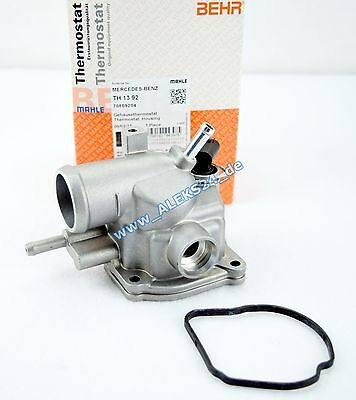 BEHR MAHLE THERMOSTAT COOLANT THERMOSTAT MERCEDES E CLASS W210 S210 th1392
