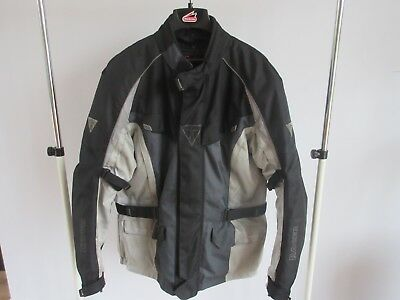 RACER SUPER VENTO Textile motorbike jacket XL and RACER COOL MAN trousers 2XL
