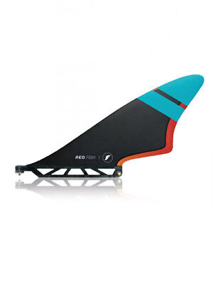 Futures Fins SUP Red Fish Finne / US Box
