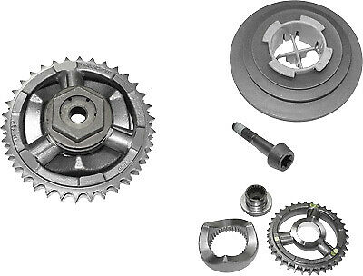 NEW HARDDRIVE 241275 High Performance Compensator Sprocket