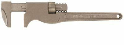 Ampco Safety Tools W-1149 Monkey Wrench, Non-Sparking, Non-Magnetic, Corrosion
