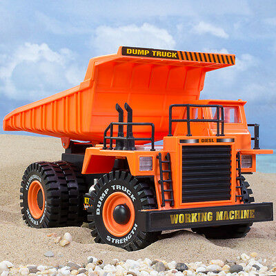 Electronic Tipper Dump Truck  Vehicle 1:20  Toy  Christmas Gift