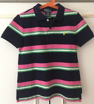BNWT Ralph Lauren Polo Shirt (4yrs)