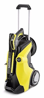 karcher k7 premium full control plus 189bar pressure washer